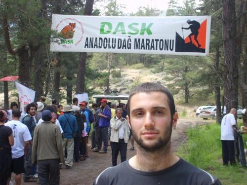 Ahmet DASK 2009