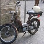 ORVIETO KLASIK MOTOR