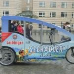 Berlin Bisiklet Taksi