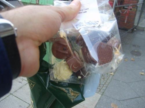 Fassbender-rausch çukulata dükkanı