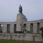 Tiergarten Anıtı