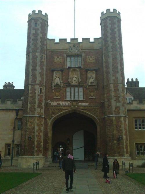 Cambridge (25)
