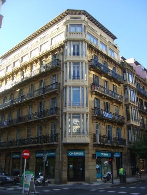 San Sebastian (4)