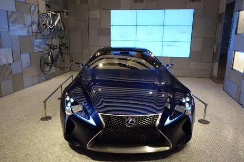 Japonya ve Arabalar (12)