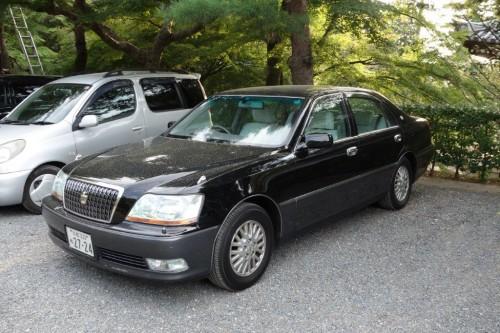 Japonya ve Arabalar (14)