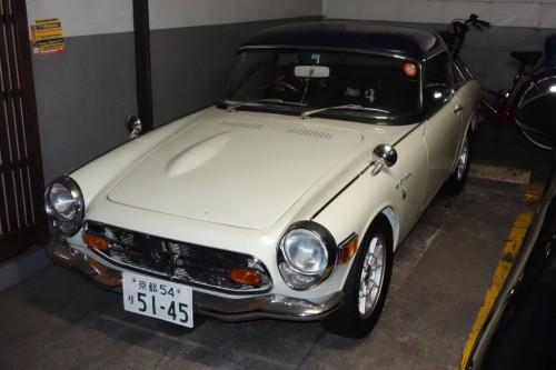 Japonya ve Arabalar (20)