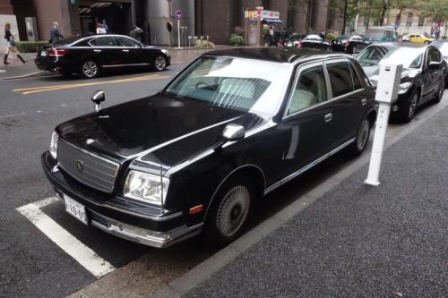Japonya ve Arabalar (4)
