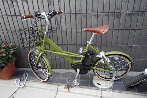 Japonya ve Bisiklet (14)
