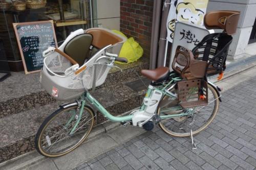 Japonya ve Bisiklet (16)