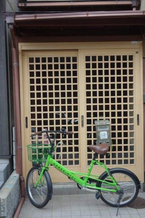Japonya ve Bisiklet (17)