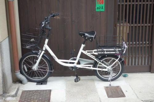 Japonya ve Bisiklet (18)