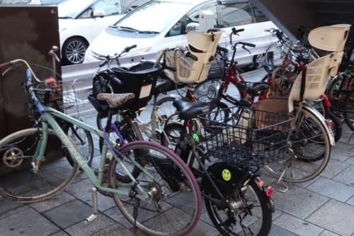 Japonya ve Bisiklet (2)