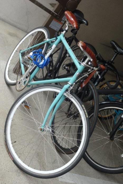 Japonya ve Bisiklet (20)
