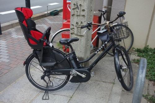 Japonya ve Bisiklet (29)