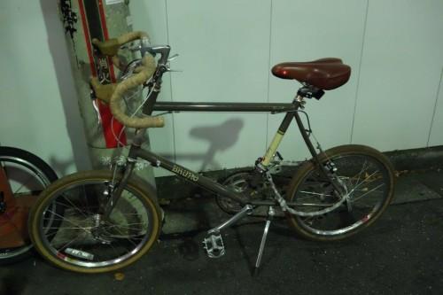 Japonya ve Bisiklet (4)