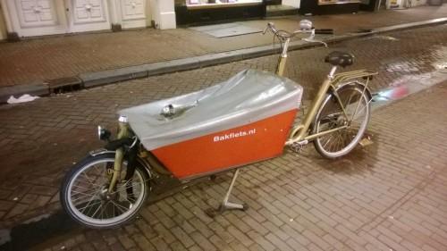 Amsterdam-Bisiklet (1)