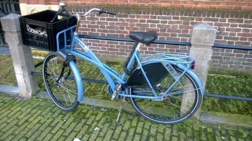 Amsterdam-Bisiklet (24)