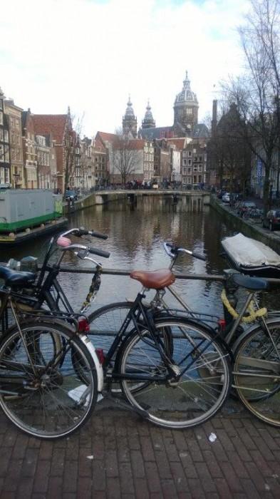 Amsterdam-Bisiklet (4)