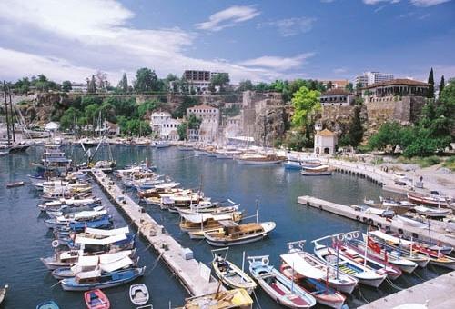 Antalya (2)